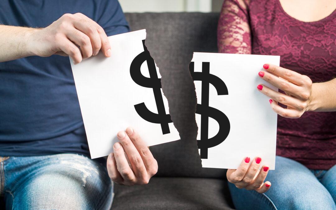 Divorce, Superannuation and the Gender Divide